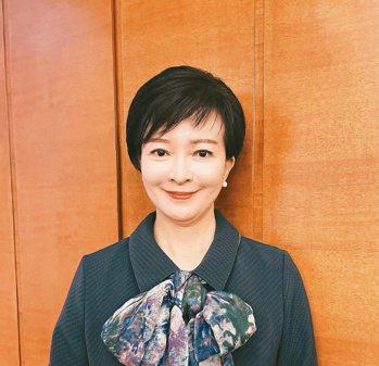兆豐證券董事長陳佩君 (本報系資料庫)
