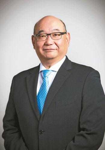 凱基證券總經理方維昌 (本報系資料庫)