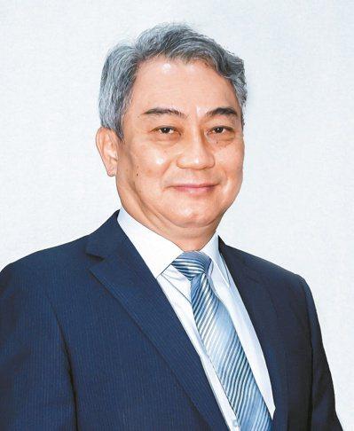 台新證券董事長郭嘉宏 (本報系資料庫)