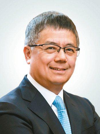 元大證券總經理黃維誠 (本報系資料庫)