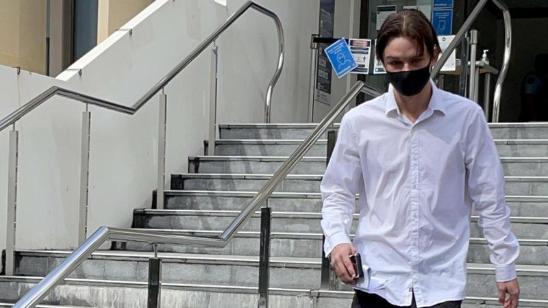 23歲男為翹班竟謊稱「染疫」。圖/取自news.com.au
