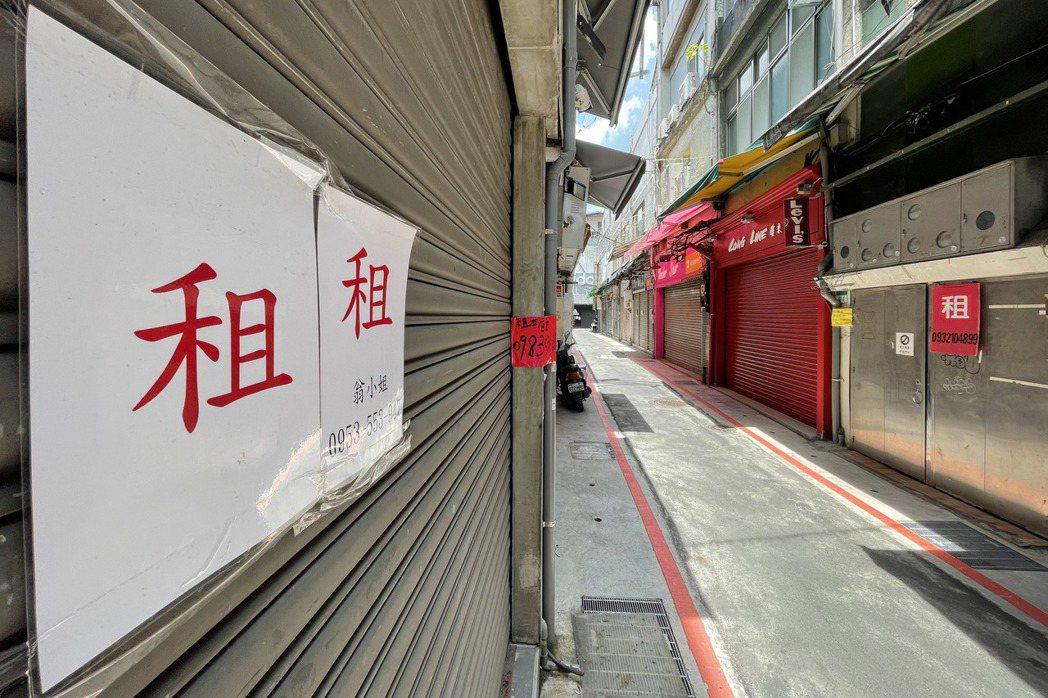 隨著資料逐步統計釋出,可以清楚看見台灣的囤房問題確實越來越嚴重,且造成住宅資源的嚴重空置浪費,乃至於成為投機炒作的溫床。示意圖。 圖/香港中通社