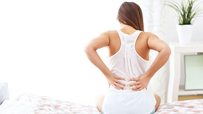 10分鐘緩解腰痠 改善腰椎弧度(圖/Canva)