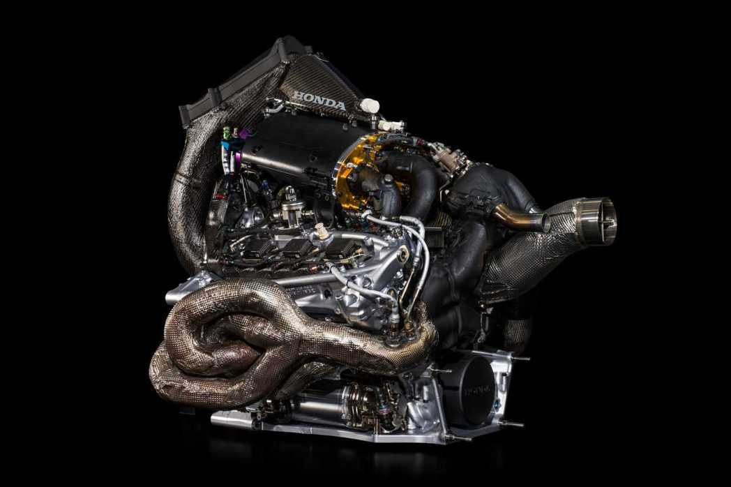RedBull將接管Honda的F1引擎技術部門。 摘自RedBull