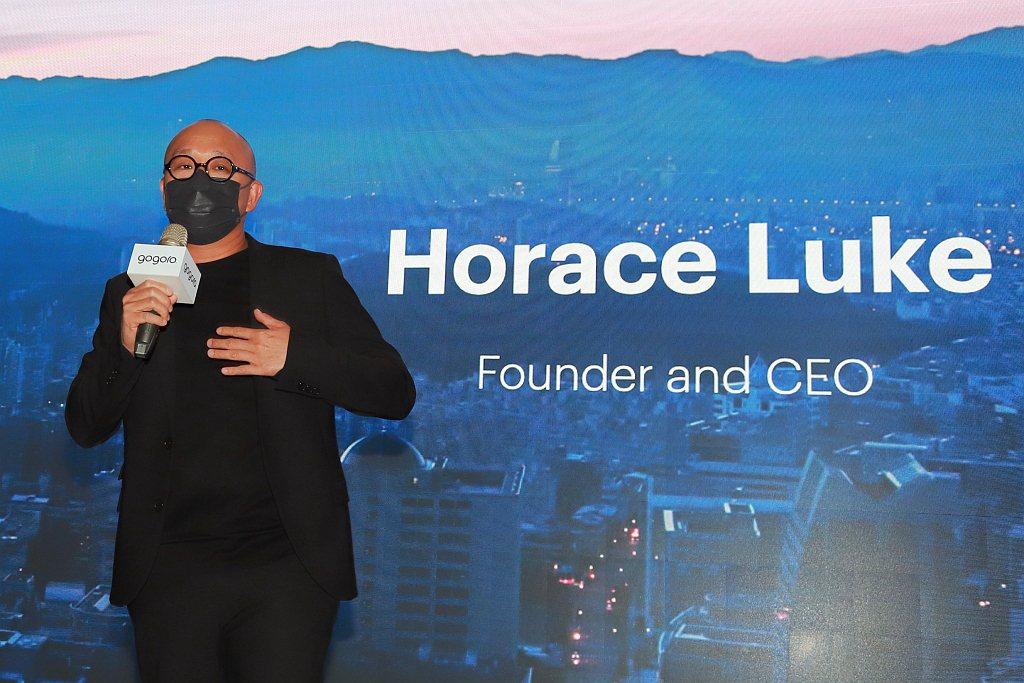 Gogoro創辦人、董事長兼執行長陸學森表示:憑藉我們的願景、創新技術、不斷擴大...