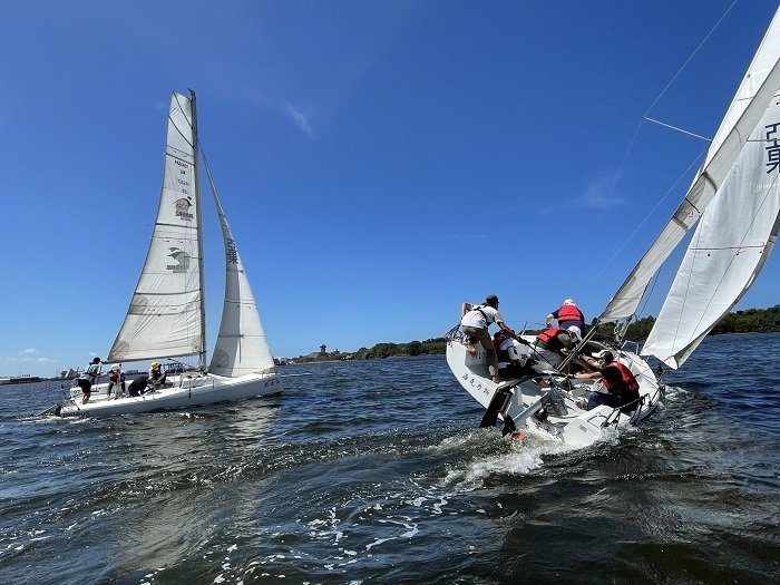 亞果帆船聯盟(Argo Sailing League 簡稱ASL)正式成立,由亞...