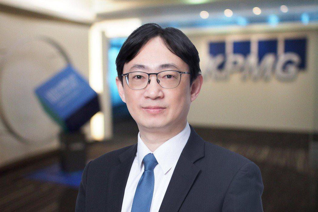 KPMG安侯數位智能風險顧問公司董事總經理 謝昀澤。 KPMG/提供