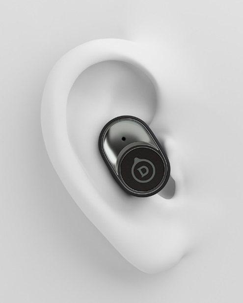 Devialet透過創新技術,提供最純淨的聆聽體驗。 映象音響/提供