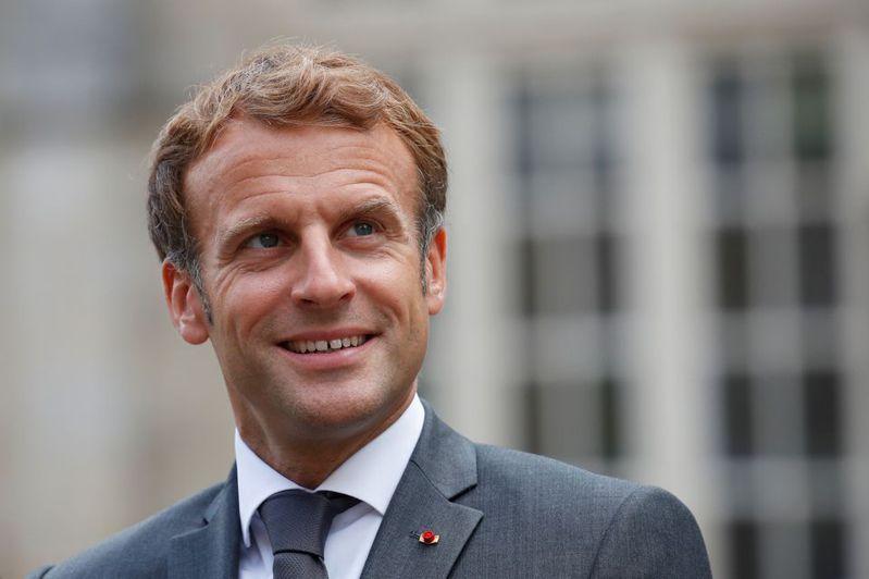 法國總統馬克宏16日表示,法國軍隊擊斃了伊斯蘭激進分子薩哈拉威、一名大撒哈拉地區的伊斯蘭國領導人。路透
