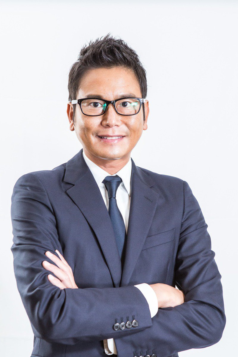 富蘭克林坦伯頓亞洲成長暨大中華基金經理人-莫家良(Eric Mok)。(富蘭克林投顧/提供)