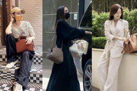 裘莉、徐若瑄都在用 新一季氣質派女神包誕生!