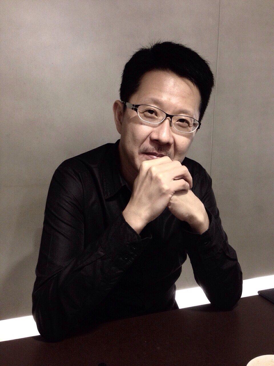 寫樂文化發行人韓嵩齡。圖/寫樂文化提供。