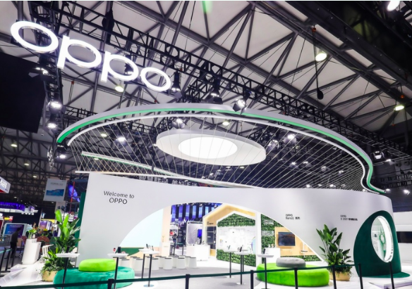 受晶片短缺和新冠疫情造成的經濟衝擊後,大陸手機大廠Oppo傳出在關鍵軟體和設備團...
