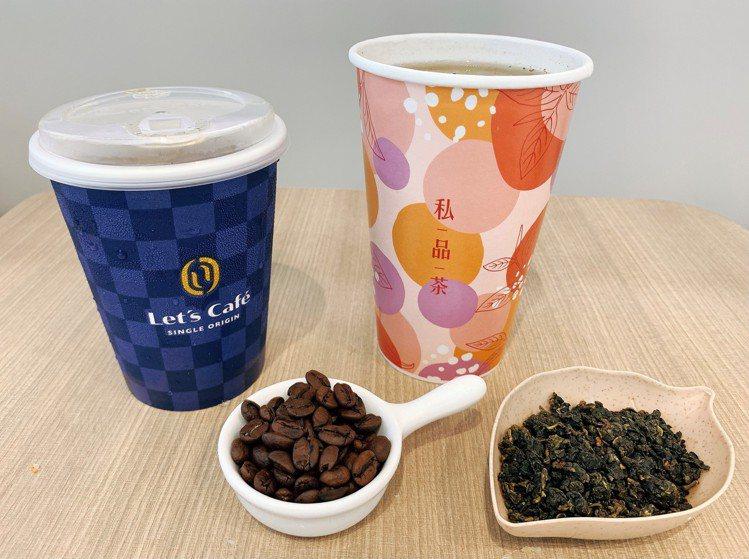 全家便利商店斜槓下午茶專門店,除了擴大導入現烤點心販售店之外,再結合私品茶「現磨...