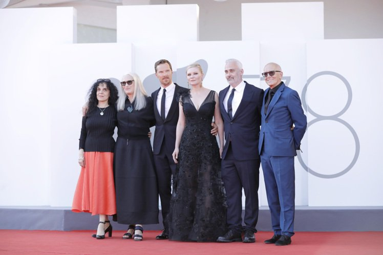 班奈狄克·康柏拜區(Benedict Cumberbatch)主演的新片《犬山記...