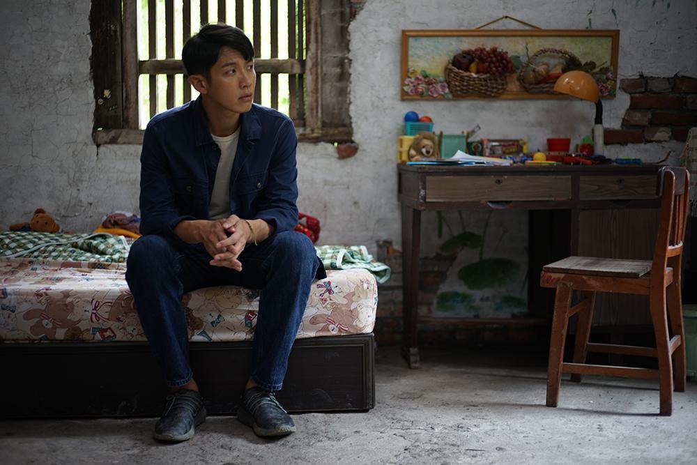 柯震東主演「金錢男孩MONEYBOYS」將進軍釜山影展進行亞洲首映。圖/可樂電影
