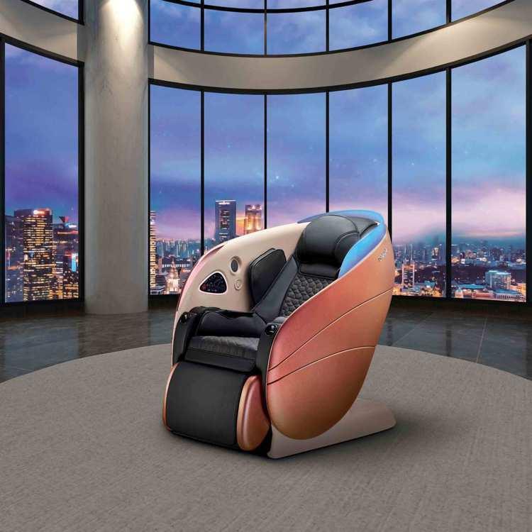 OSIM uDream Pro 5感養身椅上市優惠價218,000元,可30期0...