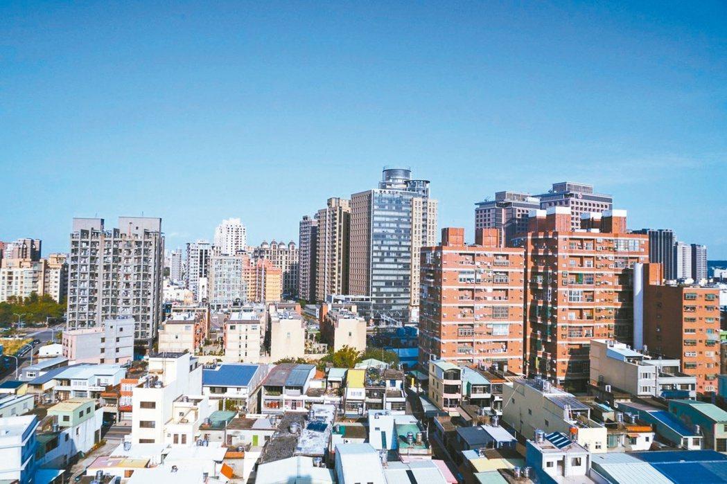台積電設廠,帶動新竹、台南與高雄地區的房市發展。本報資料照片