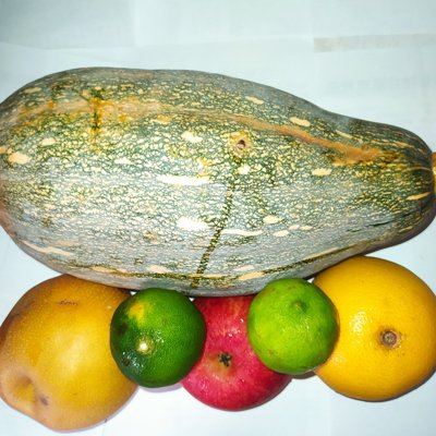 銀耳、梨子、南瓜皆是我秋天首選的養生聖品。圖╱陳娉婷提供