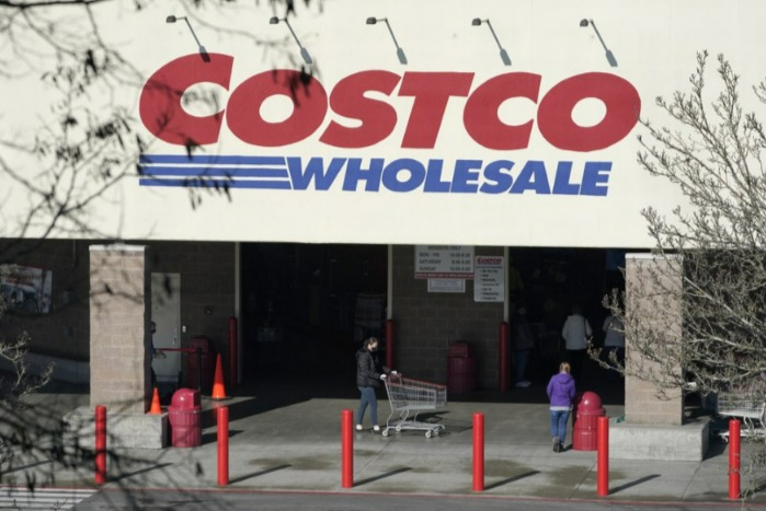 Costco員工提到公司佛心退貨政策。圖/取自:美聯社