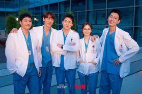 雷/四對CP誕生!《機智醫生生活2》結局笑中帶淚 「五人幫99s」未來動向曝光