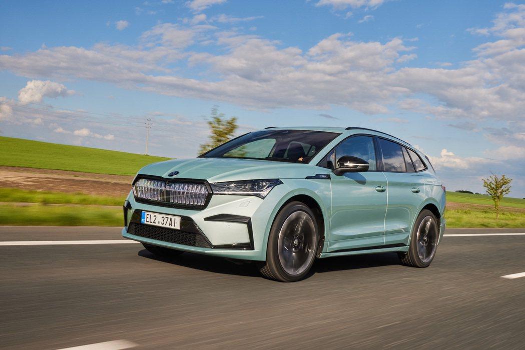 ŠKODA計畫在2030年前再推出三款全新電動車。 摘自ŠKODA