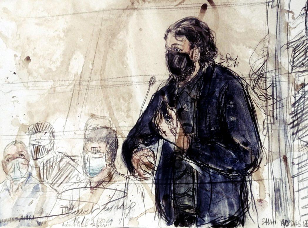 「因為在滔天之罪之外,他也曾與我們一樣...法國社會有必要知道他到底是在哪裡走上...