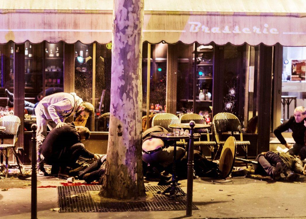 對於法國或者歐洲的反恐對策而言,阿布都薩蘭的「貪生怕死」,反而是「去極端化機制」...