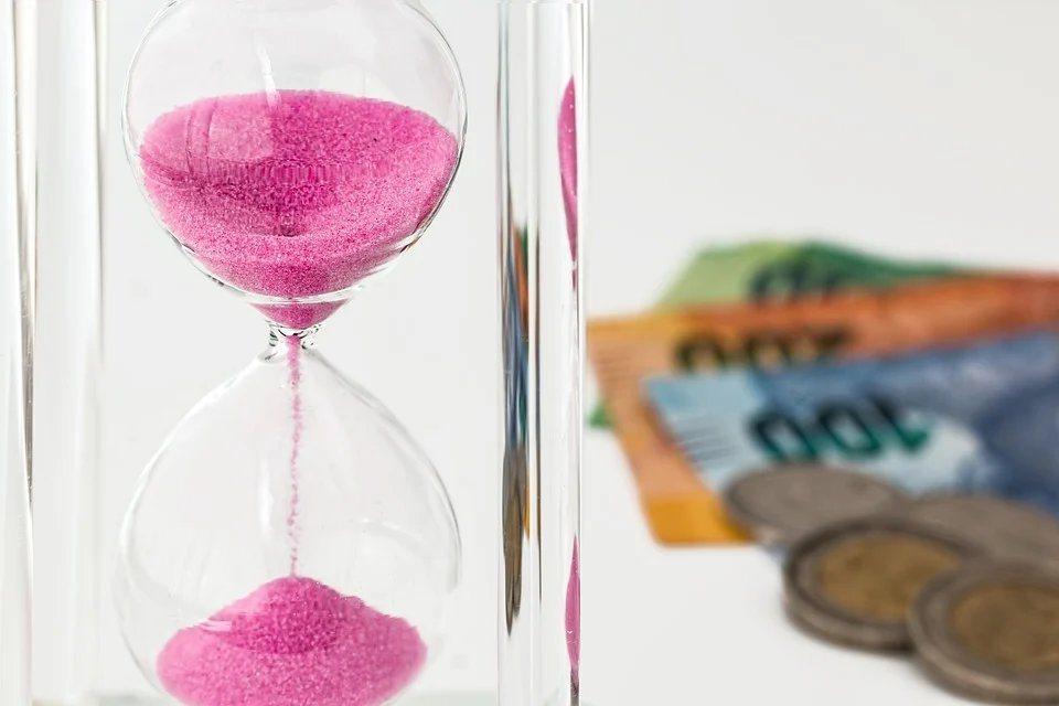 圖/pixabay 當著手準備退休金時,不得不考慮「通貨膨脹」潛在風險,忽略了你...