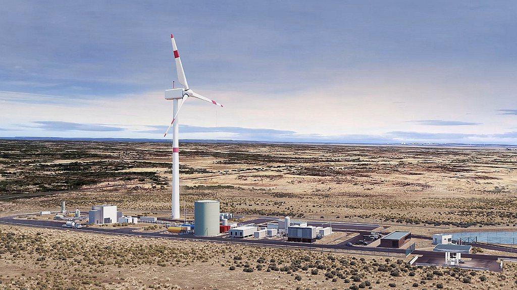 德國保時捷和西門子能源以及多家跨國企業聯手合作,在智利的蓬塔阿雷納斯興建一座燃料...