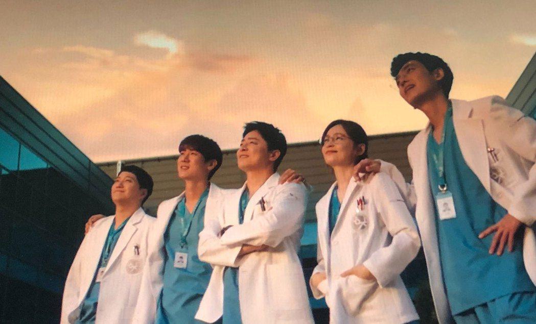 「機智醫生生活2」正式宣告完結。圖/摘自Netflix