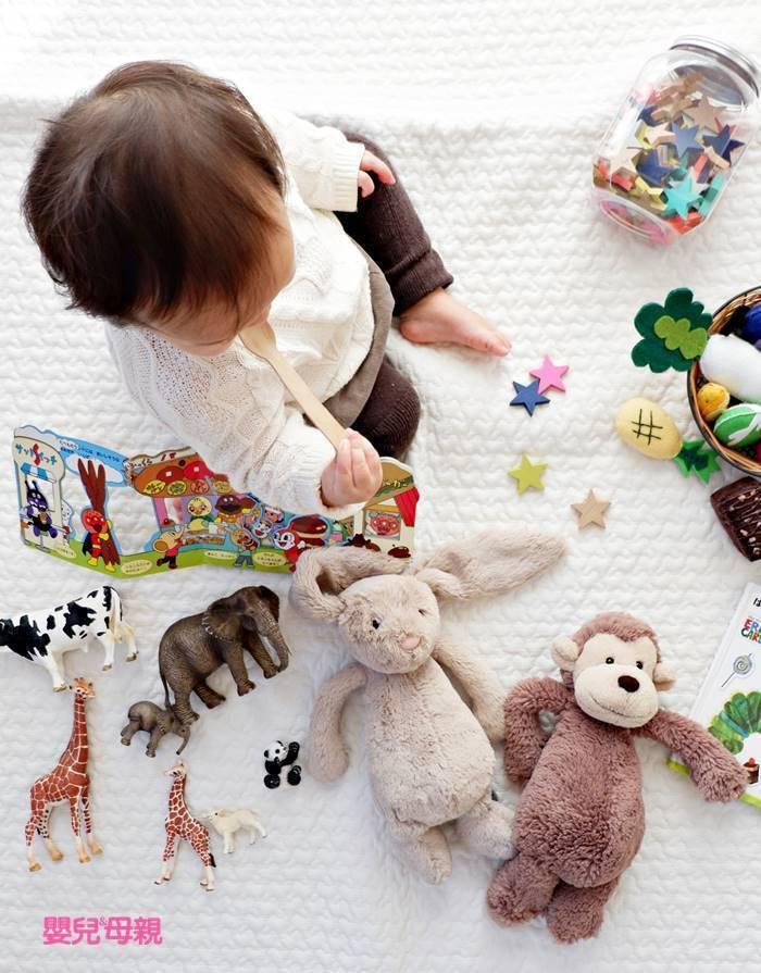 0-3歲感覺統合遊戲 /嬰兒與母親