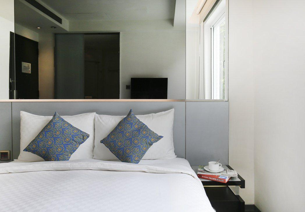 在中秋連假前後(9月17日到9月23日)的熱門收藏旅宿類型前五名分別為「飯店」、...