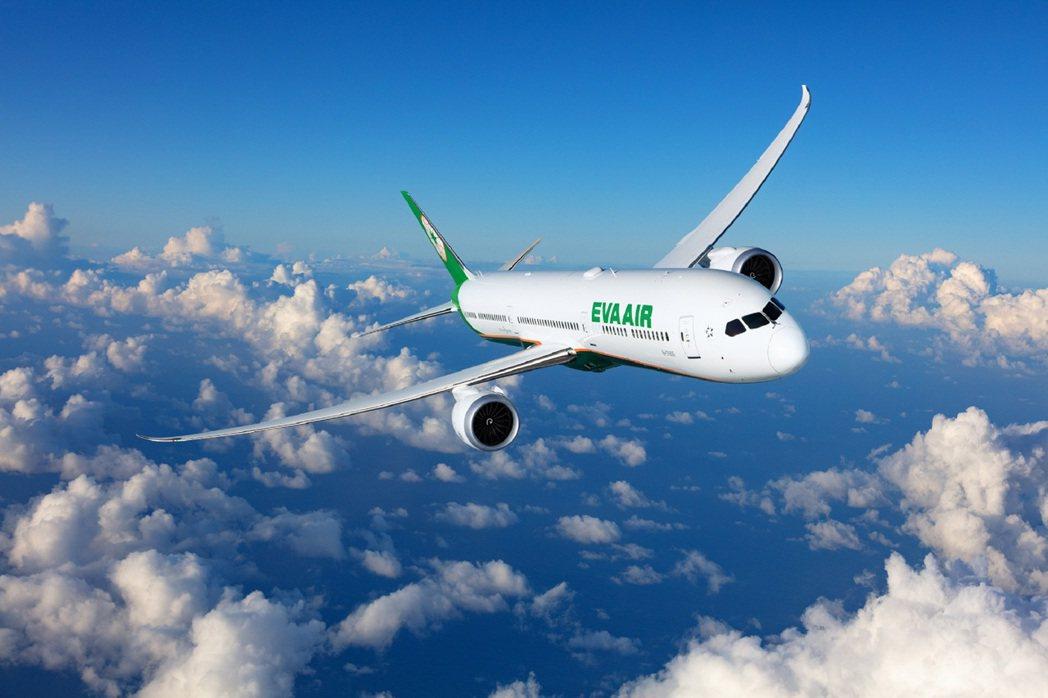 長榮航空榮獲美國著名旅遊雜誌Travel+Leisure肯定,評選為2021全球...