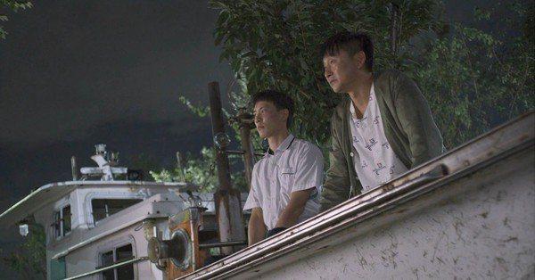 「醬狗」是首部為韓國華僑發聲的台灣電影。圖/佳映娛樂提供