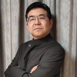 昆山漢邦企業諮詢管理公司總經理李仁祥。李仁祥/提供