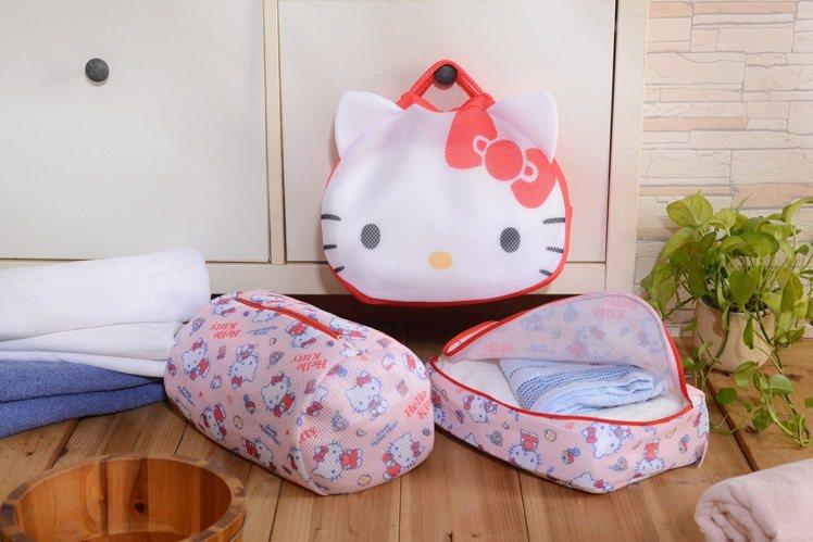 7-ELEVEN推出多款Hello Kitty周邊商品,9月22日上午11點起於...