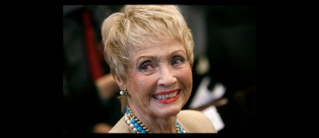 好萊塢黃金年代的歌舞片紅星金鮑慧兒去世,享壽92歲。(美聯社)