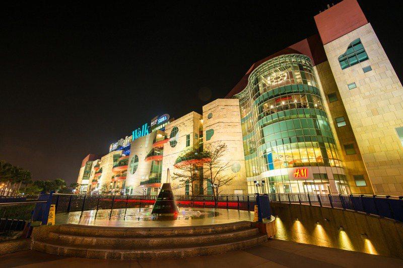 大江購物中心9月18日至10月31日推出「史上最長的周年慶」。圖/大江購物中心提供