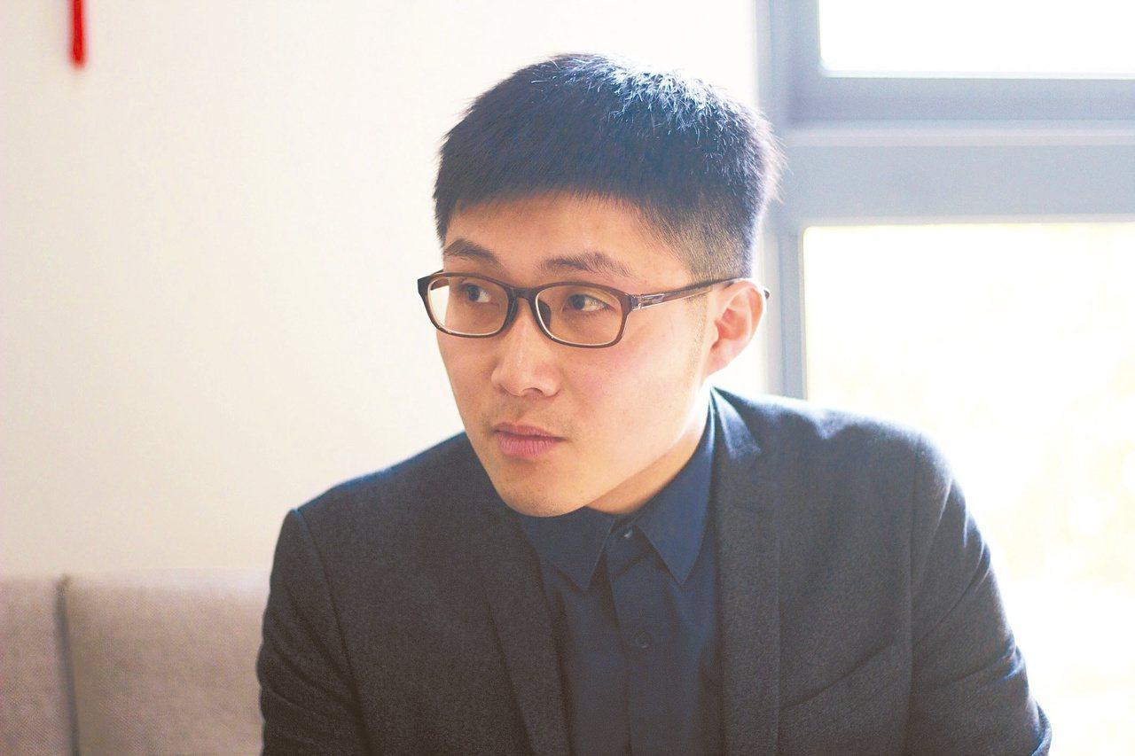 居家整聊室創辦人鄭博元認為,每個收納問題都反映每個人不同的狀態和心情。圖/居家整...