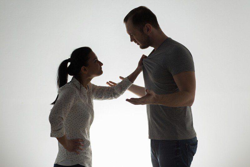 據內政部統計,台灣的離婚率是全亞洲之冠。 圖/ingimage