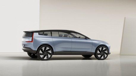 北極星也要出休旅車了 全新Polestar 3將比Volvo XC90更高檔、更強悍!