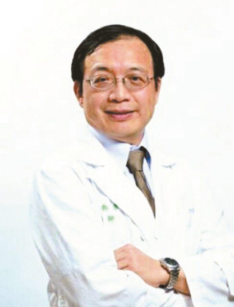 尚品牙醫診所院長劉典章。圖/劉典章提供