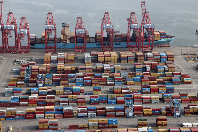 周末要加班!港外大塞船的洛杉矶、长堤港加速港口作业