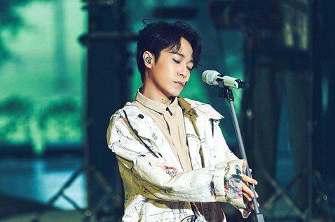 吳青峰。圖/環球音樂提供