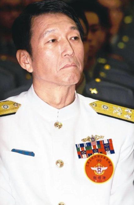 前參謀總長李喜明。本報資料照片