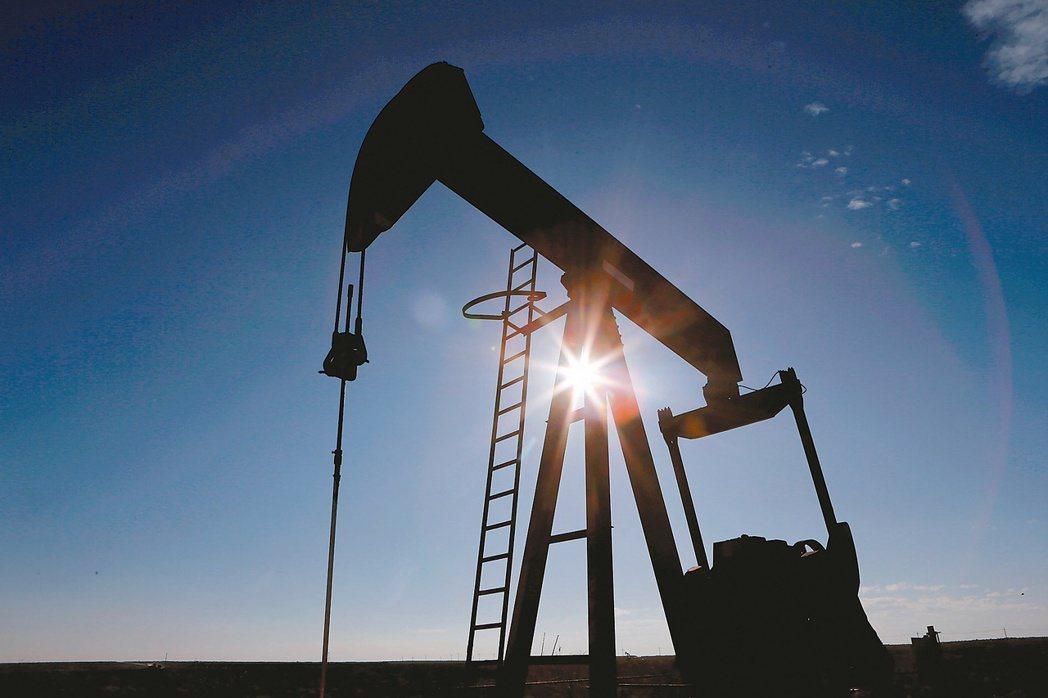 在台股掛牌的原油正向相關ETF表現最為最強勢,成為市場關注焦點。 (本報系資料庫...