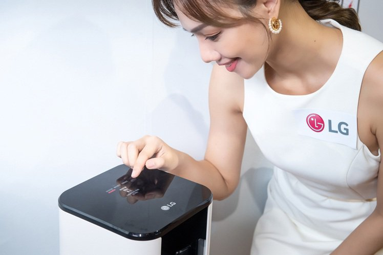 LG A9 T系列All-in-One濕拖無線吸塵器,具備All-in-One ...