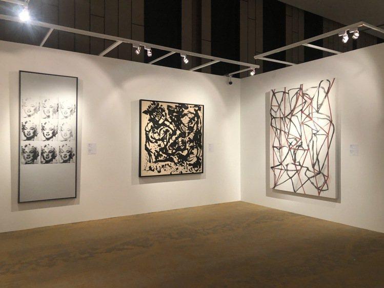 麥克羅威收藏將以單一藏家晚間拍賣專場形式於11月15日登上紐約蘇富比,已於日前展...