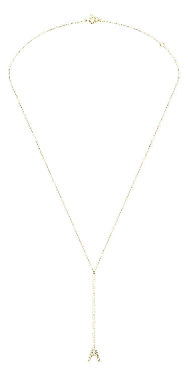 AHKAH spring pavé項鍊,30,200元。圖/AHKAH提供